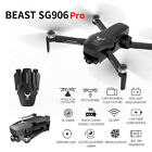SG906 Pro GPS 5G WIFI FPV 2-Axis Gimbal 4K Camera Brushless RC Drone Quadcopter