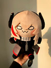 Girls Frontline SOPII Ver Plush Toys Doll Stuffed Dress Up Clothes Outfit Gift N