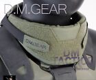 Protection Collar Neck Universal Guard airsoft Neck or FCSK AVS Tactical Vest