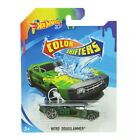 Hot Wheels COLOR SHIFTERS - Color Changing Diecast Cars 1:64 - YOU CHOOSE