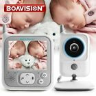 Monitor video Baby Camera 3,2 pollici LCD Wireless Babysitter Musica audio...