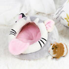 Guinea Pig Bed Accessories, Cage Toys ,Bearded Dragon House ,Hamster Supplies