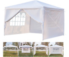 3x3M Gazebo Marquee Canopy Waterproof Garden Patio Outdoor Party Tent 3 Style