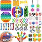 29pack Fidget Toys Set Sensory Tools Bundle Stress Relief Hand Kids Adults Toys