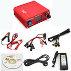 Diesel Common Rail Injector Tester CRI808S for Solenoid Piezo AHE w/ Bluetooth