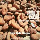 Cacao Beans Raw Juarez, Chiapas, Mexico available Fermented or Washed