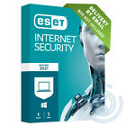 ESET Internet Security Edition 2021(Worldwide   Manageable at my.eset.com   lot)
