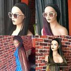 African Braided Headband wigs
