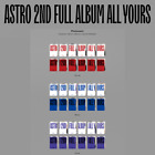 ASTRO 2nd Full [ALL YOURS] Photocard / Undisclosed Photocard