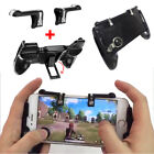 Mobile Gaming Game Pad Joystick Handle Trigger Controller w/ Shooter For PUBG
