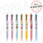BT21 Character 3 color Ball Pen Jelly Candy ver. Official K-POP Authentic Goods
