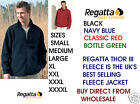REGATTA FLEECE JACKET - UK BEST SELLER 4 COLOURS S-4XL