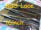 "16"" LACE Addi 40cm Circular Knitting Needles turbo knit"