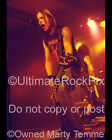 MATT TUCK PHOTO BULLETT FOR MY VALENTINE 8X10 by Marty Temme UltimateRockPix 1A
