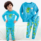 "NWT Baby & Toddler's Sleepwear Pajama ""Little Dinosaur"""