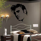ELVIS PRESLEY LARGE KITCHEN WALL MURAL GIANT ART STICKER DECAL MATT VINYL NIC5