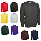 Boys & Girls Childrens Sweatshirts Size Age 2 to 13 Years SCHOOL SPORTS LEISURE