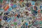 Kiloware-WORLDWIDE Stamps, Large Mixture Lot off-paper 6200+ immense variety!!!