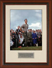 Arnold Palmer 1960 British Open Framed Golf Photo 11x14 OR 16x20