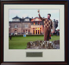 Tom Watson 2010 Farewell to St. Andrews Framed Photo 11x14 OR 16x20