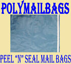 "Mail mailing bags sacks 17"" x 22"", 19"" x 29"" 10 25 35 50 100 250 5001000"