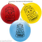 THOMAS THE TANK AND FRIENDS PUNCH BALL ~ Birthday Party Supplies ~ decorations