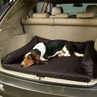 Snoozer Pet SUV Pad Bed Dog Pet Cat Travel & Vacation Water Hair Resistant Nylon