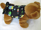FEMALE DOG DIAPER--Waterproof (PUL)--You choose fabrics--XXS-XS-S-M
