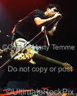 BILLIE JOE ARMSTRONG PHOTO GREEN DAY 8X10 by Marty Temme UltimateRockPix 2A