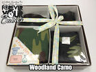 CAMOUFLAGE BABY GIFT SETS!!!! CHOOSE FROM 3 GREAT COLORS!!!
