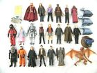 """BBC Dr Who selection of 5"""" Figures - Many to Choose From - See Photos!"""