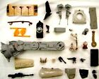 VINTAGE STAR WARS ORIGINAL PLAYSET & VEHICLE ACCESSORIES - MANY TO CHOOSE FROM !