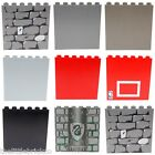 ♥ LEGO ♥ 1 x Support Panel Brick 1 x 6 x 5 (3754) Choose your colour