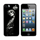 Ian Brown Stone Roses cover for iPhone 5 phone case protector Hard & TPU Gel