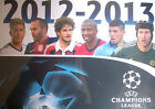 Adrenalyn Champions League 2012 -2013 PORTO BASE CARDS PICK THE 1s YOU NEED