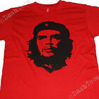 CHE GUEVARA LA VICTORIA COMMUNIST REVOLUTION CUBA BOLIVIA MEN NEW T-SHIRT FACE