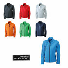 James & Nicholson Ladies Damen Jacke Softshell 7 Farben JN1021