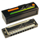 Lee Oskar Major Diatonic 1910 Harmonica - Pick Your Key! For Blues, Rock & Folk