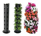 Vertical Gardening Strawberry Planter / Herb Garden / Tomato Planters / Vegetable Pots