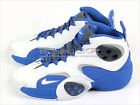 Nike Flight One White/Game Royal-Anthracite Penny Hardaway Orlando 538133-100
