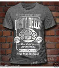 AC DC Dirty Deeds Done Dirt Cheap Knuckle Duster  T Shirt  OFFICIAL S M L XL XXL