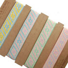 Neotrims Flower Pastel Colours Ribbon Online By The Yard Cheap Ribbons Wholesale