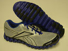 NEW Mens REEBOK Premier ZigFly 1-J82660 Grey Blue Zig Fly Nano Sneakers Shoes