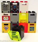 ★ LEGO ★ Container, Box 2 x 2 x 2 with Door (4345 4346) ...Colours Listed