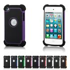 'Shock Proof Case Cover For Apple Ipod Touch 4 (4th Gen) / Touch 5 (5th Gen)