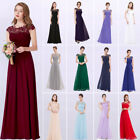 Ever Pretty Cheap  New One Shoulder Party Formal Evening Gown Dress 09463