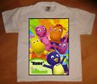"""Backyardigans"" Personaliz​ed T-Shirt - NEW"