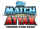 Match Attax 2010-2011 10/11 - STAR PLAYER CARDS