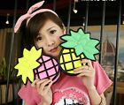 "A""OK New Women's Cute MINI Lady Girl's Shoulder Bag PU Pineapple Purse Wallet"