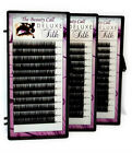 TBC DELUXE SILK B Curl 0.06mm 3D/4D Volume Size 8-15mm Available Lashes Eyelash